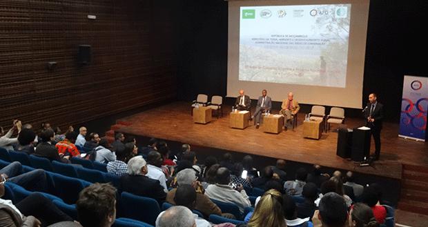 La fondation IGF célèbre ses 10 ans de coopération au Mozambique dans la réserve de Gilé