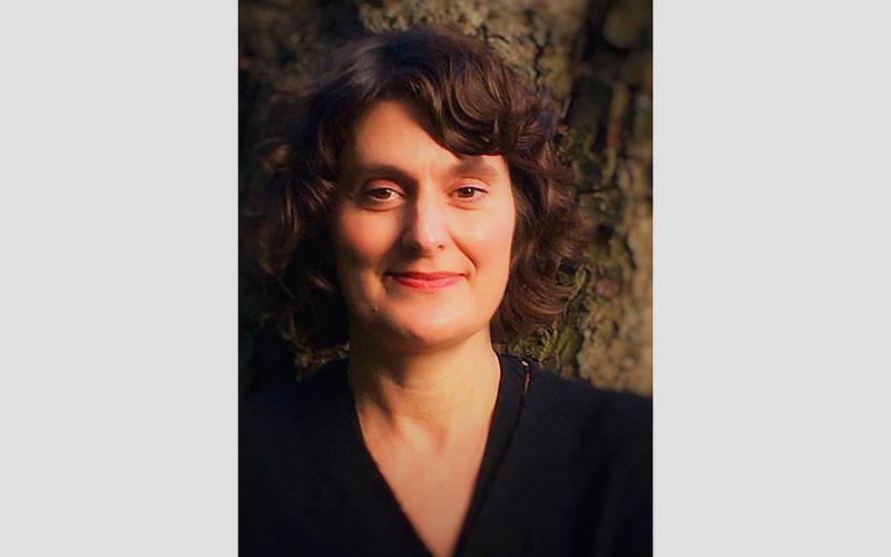 1er novembre 2019  Christine Germain, nouvelle directrice du musée de la Chasse et de la Nature