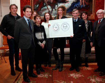 L'anthropologue Nastassja Martin lauréate du prix François Sommer