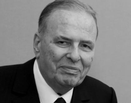 Disparition : Christian de Longevialle, Président d'honneur de la Fondation François Sommer
